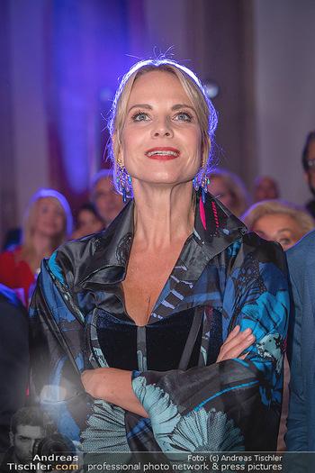 90 Jahre GW Cosmetics - Gartenpalais Liechtenstein, Wien - Do 16.09.2021 - 165