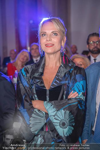 90 Jahre GW Cosmetics - Gartenpalais Liechtenstein, Wien - Do 16.09.2021 - 166