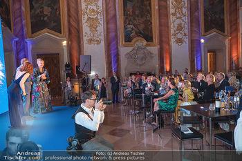 90 Jahre GW Cosmetics - Gartenpalais Liechtenstein, Wien - Do 16.09.2021 - 177