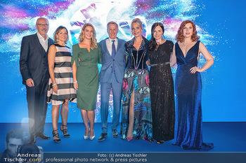 90 Jahre GW Cosmetics - Gartenpalais Liechtenstein, Wien - Do 16.09.2021 - 178