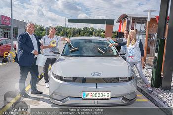 Carwash Day 2021 - McDonalds McDrive 1110 und 1220 Wien - Fr 17.09.2021 - 35