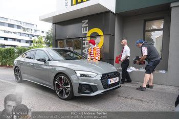 Carwash Day 2021 - McDonalds McDrive 1110 und 1220 Wien - Fr 17.09.2021 - 54