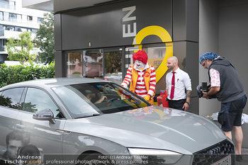 Carwash Day 2021 - McDonalds McDrive 1110 und 1220 Wien - Fr 17.09.2021 - 55