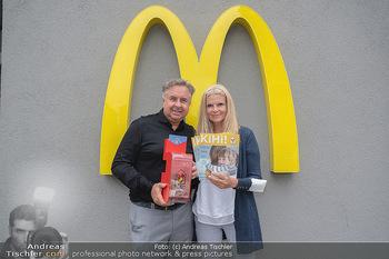 Carwash Day 2021 - McDonalds McDrive 1110 und 1220 Wien - Fr 17.09.2021 - 65