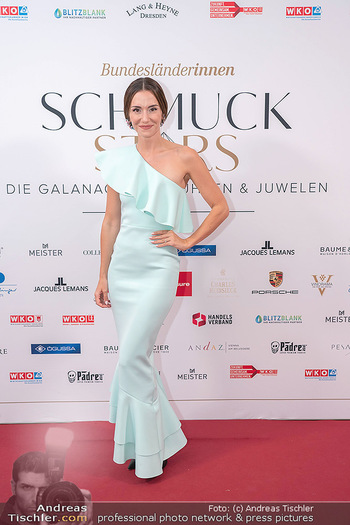 Schmuckstars Awards 2021 - Hotel Andaz, Wien - Sa 18.09.2021 - Kimberly BUDINSKY2