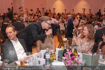 Schmuckstars Awards 2021 - Hotel Andaz, Wien - Sa 18.09.2021 - 7