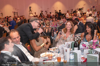 Schmuckstars Awards 2021 - Hotel Andaz, Wien - Sa 18.09.2021 - 8