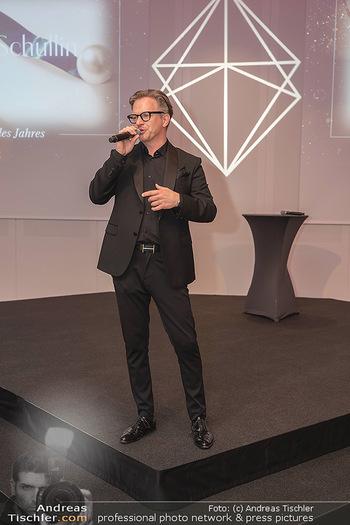 Schmuckstars Awards 2021 - Hotel Andaz, Wien - Sa 18.09.2021 - 10