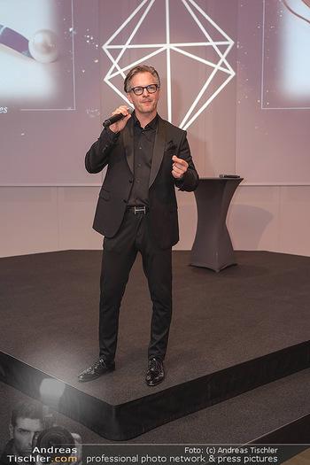 Schmuckstars Awards 2021 - Hotel Andaz, Wien - Sa 18.09.2021 - 11