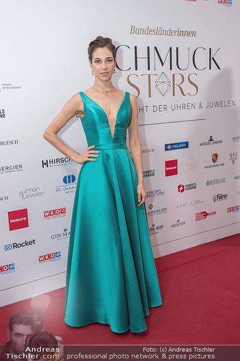 Schmuckstars Awards 2021 - Hotel Andaz, Wien - Sa 18.09.2021 - Maria YAKOVLEVA12