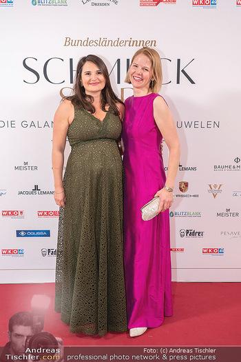 Schmuckstars Awards 2021 - Hotel Andaz, Wien - Sa 18.09.2021 - 20