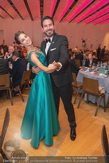 Schmuckstars Awards 2021 - Hotel Andaz, Wien - Sa 18.09.2021 - Maria YAKOVLEVA, Clemens UNTERREINER22