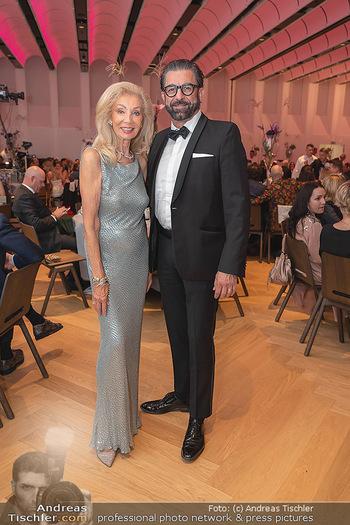 Schmuckstars Awards 2021 - Hotel Andaz, Wien - Sa 18.09.2021 - Elisabeth HIMMER-HIRNIGEL, Mauro John MALOBERTI28