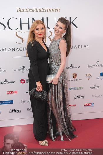 Schmuckstars Awards 2021 - Hotel Andaz, Wien - Sa 18.09.2021 - 30