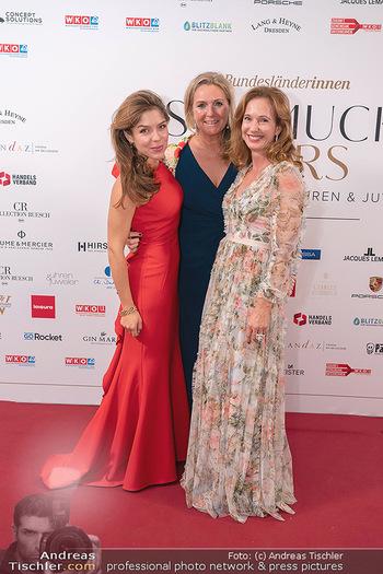 Schmuckstars Awards 2021 - Hotel Andaz, Wien - Sa 18.09.2021 - 31