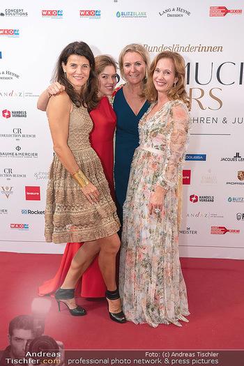 Schmuckstars Awards 2021 - Hotel Andaz, Wien - Sa 18.09.2021 - 32