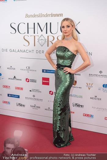 Schmuckstars Awards 2021 - Hotel Andaz, Wien - Sa 18.09.2021 - Silvia SCHNEIDER34