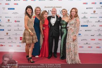 Schmuckstars Awards 2021 - Hotel Andaz, Wien - Sa 18.09.2021 - 36
