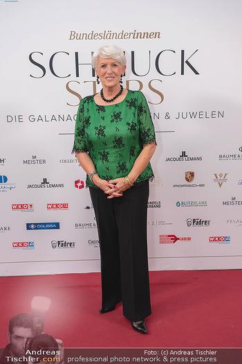 Schmuckstars Awards 2021 - Hotel Andaz, Wien - Sa 18.09.2021 - Maria RAUCH-KALLAT39