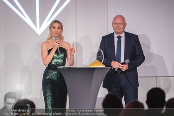 Schmuckstars Awards 2021 - Hotel Andaz, Wien - Sa 18.09.2021 - 58