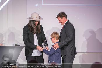 Schmuckstars Awards 2021 - Hotel Andaz, Wien - Sa 18.09.2021 - 71