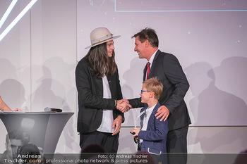 Schmuckstars Awards 2021 - Hotel Andaz, Wien - Sa 18.09.2021 - 72
