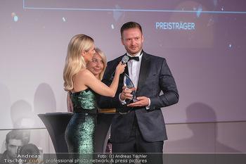 Schmuckstars Awards 2021 - Hotel Andaz, Wien - Sa 18.09.2021 - 88