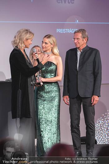 Schmuckstars Awards 2021 - Hotel Andaz, Wien - Sa 18.09.2021 - 112