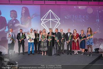 Schmuckstars Awards 2021 - Hotel Andaz, Wien - Sa 18.09.2021 - 125