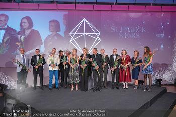 Schmuckstars Awards 2021 - Hotel Andaz, Wien - Sa 18.09.2021 - 126