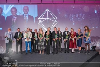Schmuckstars Awards 2021 - Hotel Andaz, Wien - Sa 18.09.2021 - 127