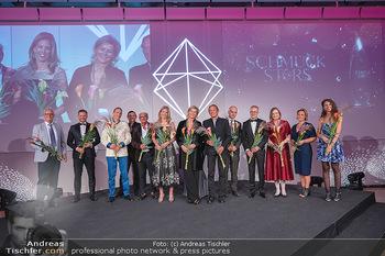 Schmuckstars Awards 2021 - Hotel Andaz, Wien - Sa 18.09.2021 - 129