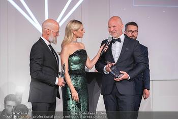 Schmuckstars Awards 2021 - Hotel Andaz, Wien - Sa 18.09.2021 - 145