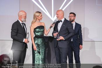 Schmuckstars Awards 2021 - Hotel Andaz, Wien - Sa 18.09.2021 - 146