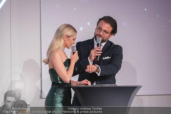 Schmuckstars Awards 2021 - Hotel Andaz, Wien - Sa 18.09.2021 - 148