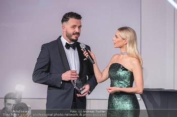 Schmuckstars Awards 2021 - Hotel Andaz, Wien - Sa 18.09.2021 - 172