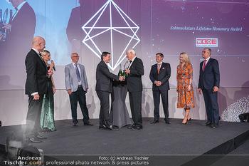 Schmuckstars Awards 2021 - Hotel Andaz, Wien - Sa 18.09.2021 - 201
