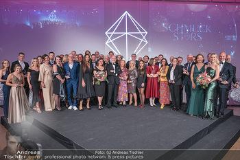 Schmuckstars Awards 2021 - Hotel Andaz, Wien - Sa 18.09.2021 - Gruppenfoto, Siegerfoto und Laudatoren, Schlussbild213