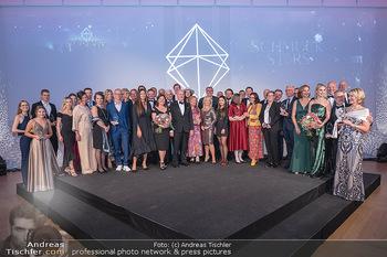 Schmuckstars Awards 2021 - Hotel Andaz, Wien - Sa 18.09.2021 - Gruppenfoto, Siegerfoto und Laudatoren, Schlussbild215