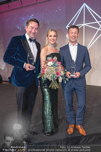 Schmuckstars Awards 2021 - Hotel Andaz, Wien - Sa 18.09.2021 - 224