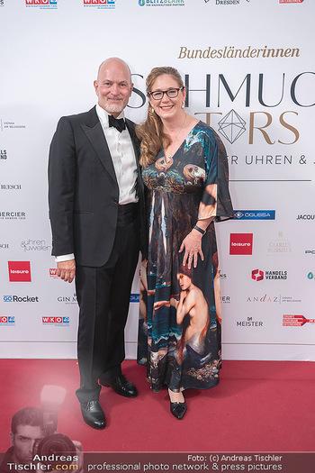 Schmuckstars Awards 2021 - Hotel Andaz, Wien - Sa 18.09.2021 - 233