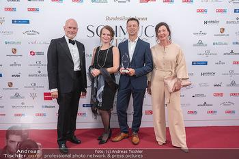 Schmuckstars Awards 2021 - Hotel Andaz, Wien - Sa 18.09.2021 - 234
