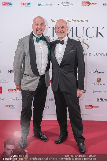 Schmuckstars Awards 2021 - Hotel Andaz, Wien - Sa 18.09.2021 - 235