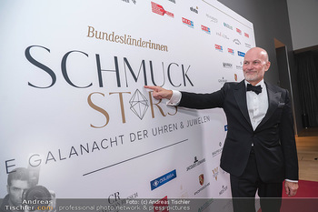 Schmuckstars Awards 2021 - Hotel Andaz, Wien - Sa 18.09.2021 - Christian LERNER237