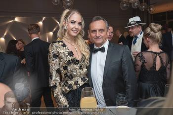 Schmuckstars Awards 2021 - Hotel Andaz, Wien - Sa 18.09.2021 - Beatrice KÖRMER, Heimo TURIN238