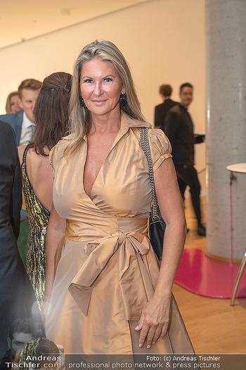 Schmuckstars Awards 2021 - Hotel Andaz, Wien - Sa 18.09.2021 - Gabriele LENIKUS (Portrait)243