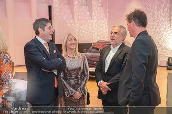 Schmuckstars Awards 2021 - Hotel Andaz, Wien - Sa 18.09.2021 - 247