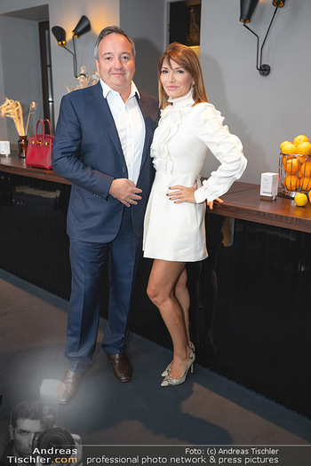 Croma beauty brunch - Fine Dining, Restaurant - Di 21.09.2021 - Andreas und Valentina PRINZ11
