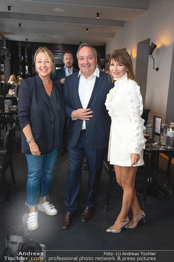 Croma beauty brunch - Fine Dining, Restaurant - Di 21.09.2021 - Euke FRANK, Andreas und Valentina PRINZ15
