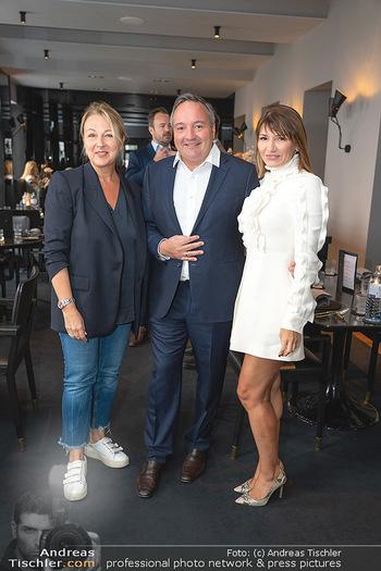 Croma beauty brunch - Fine Dining, Restaurant - Di 21.09.2021 - Euke FRANK, Andreas und Valentina PRINZ16